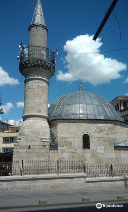 Ali Aga Camii