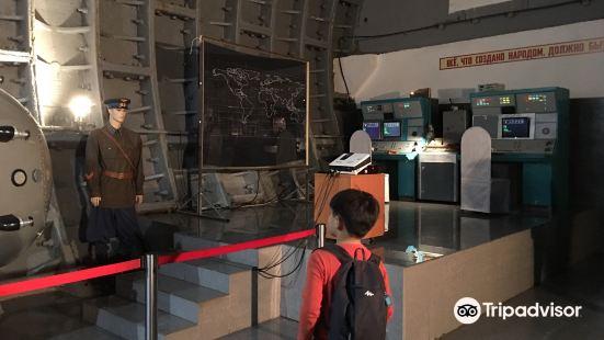 地堡-42(冷戰博物館)