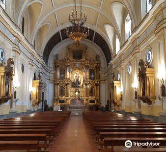 Parroquia del Inmaculado Corazon de Maria