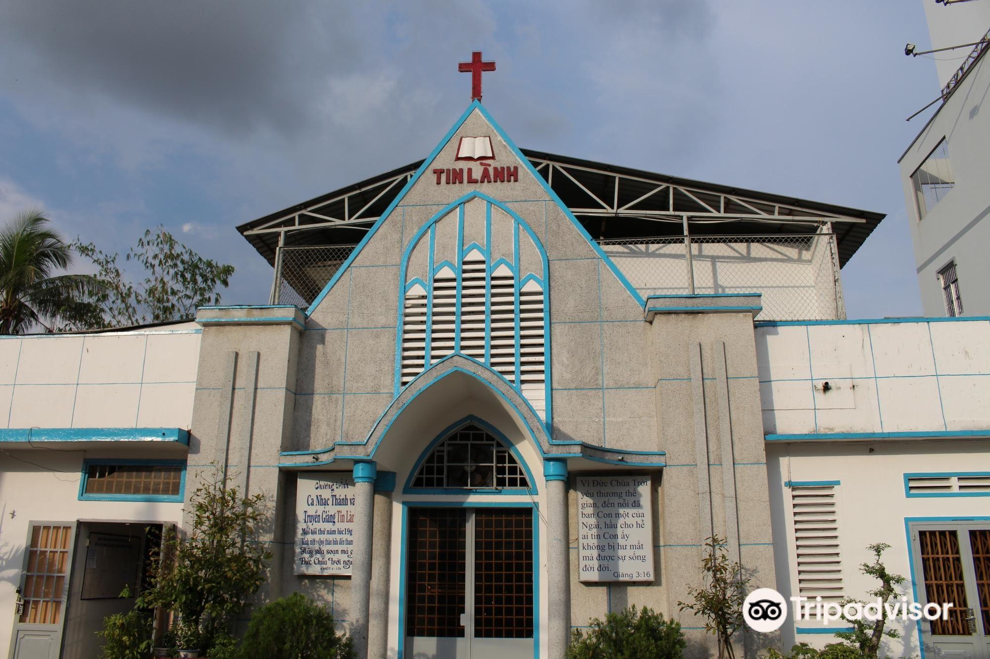 Tin Lanh Baptist Church