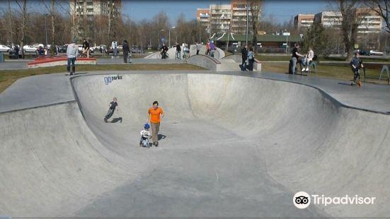 Skate Park Goparks