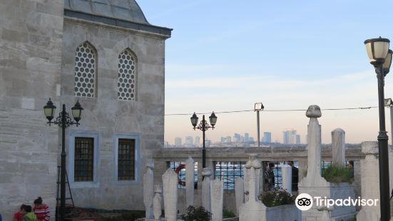 沙姆斯帕夏清真寺