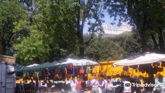桑尼歐路市場