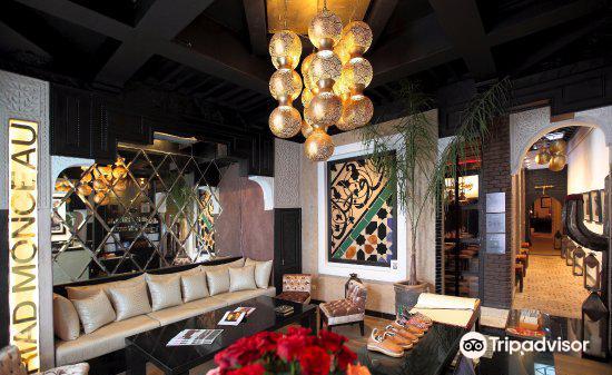 Spa Les Sens de Marrakech by Riad Monceau