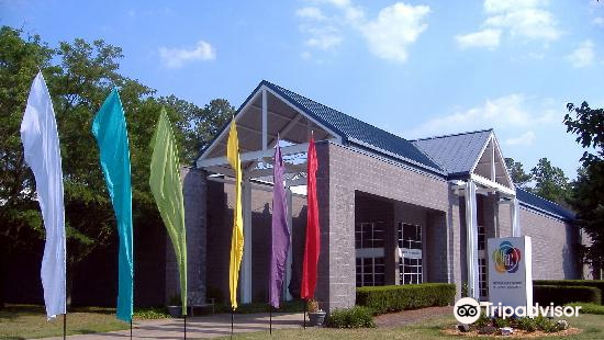 Peninsula Fine Arts Center