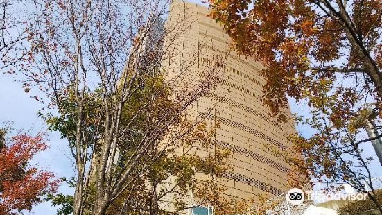 平和公園水塔