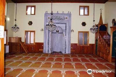 Abdi Subasi Mosque