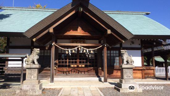 Shimeisha Shrine