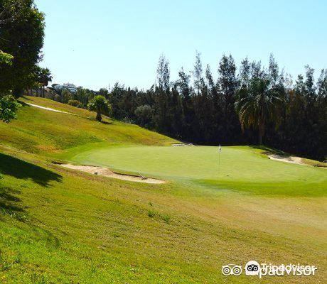 Magna Golf Course