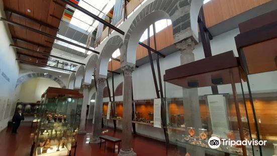 薩勒諾省考古博物館