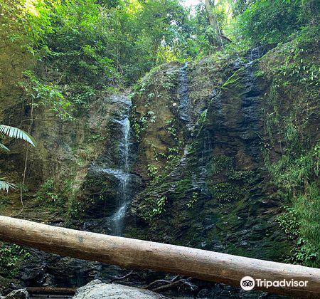 Khlong Chak Waterfall