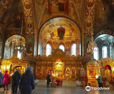 Temple of Assumption