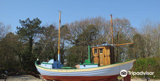 Fisheries- and Maritime Museum