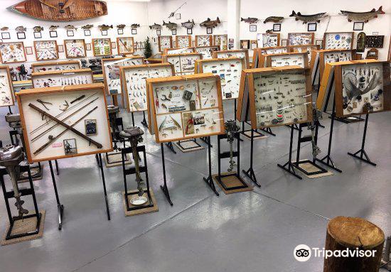 Minnesota Fishing Museum