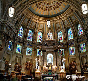 Notre Dame de la Trinite