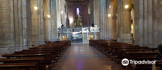 Basilica San Michele Maggiore