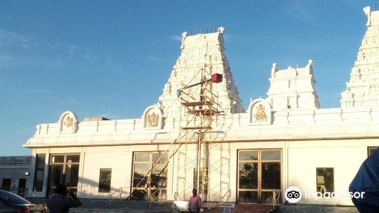 Sri Varasiththi Vinayagar Hindu Temple