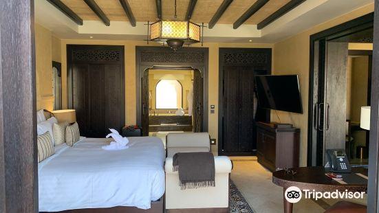 Anantara Spa at Qasr Al Sarab Desert Resort