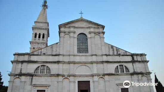 Church of the Holy Trinity (Crkva Svetog Trojstva)