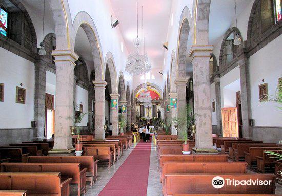 Parroquia de San Pedro Apostol