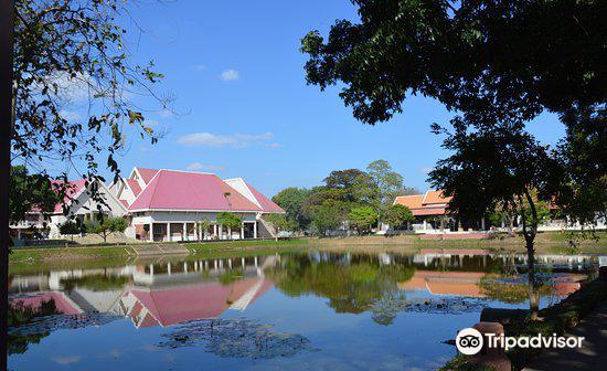 Phimai National Museum