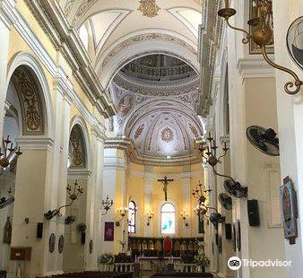 聖胡安大教堂