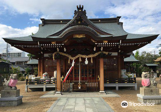 Hatsushima Daijingu Shrine
