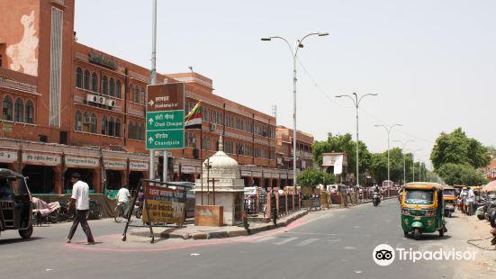 Johari Bazar