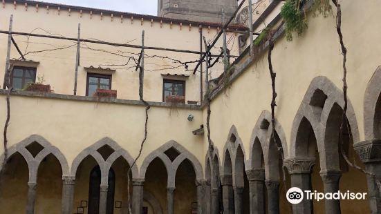 聖法蘭西斯修道院