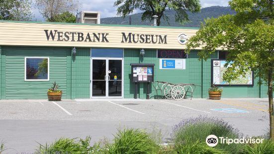 Westbank Museum