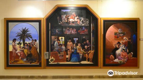 Museo Ralli, Marbella