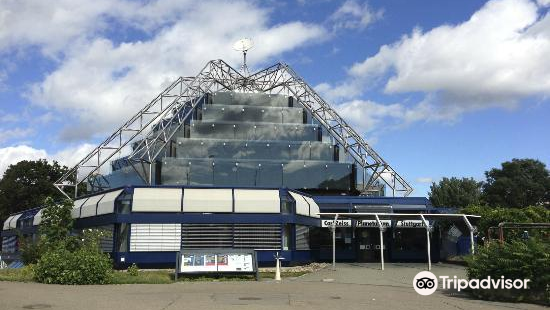 Carl-Zeiss-Planetarium