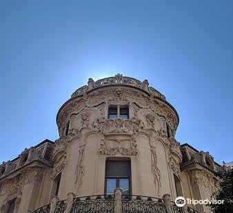 Palacio de Zurbano