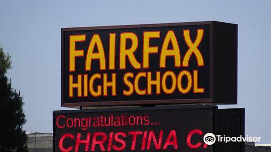 Fairfax District