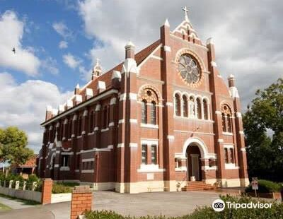 Catholic Sacred Heart Church