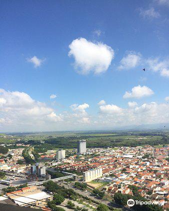 Mirante da Torre da Basílica