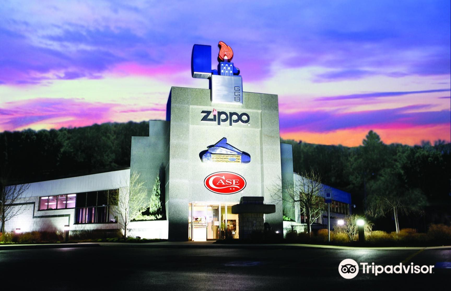 Zippo / Case Museum