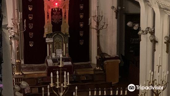 巴黎4區猶太會堂