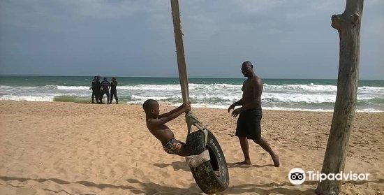 Obama Beach