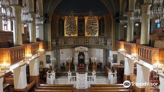 俄羅斯聖詠猶太教堂