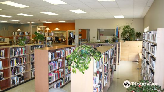 Clearwater Library, Thompson-Nicola Regional Library