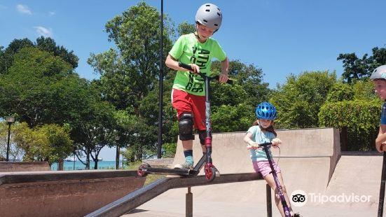 Xtreme SkatePark @ East Coast