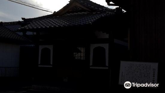 Mizuotodera Temple