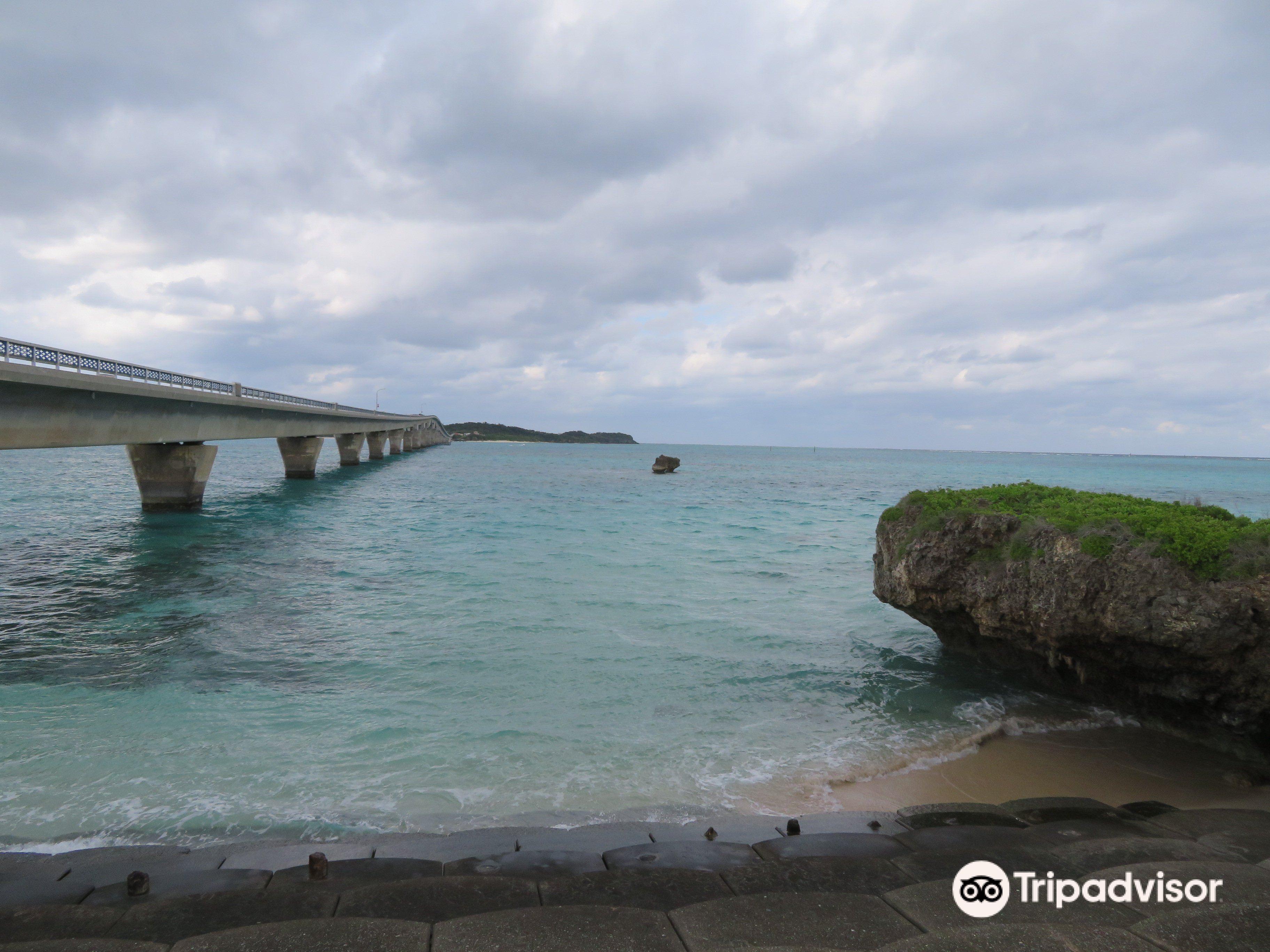 Sedo Bridge