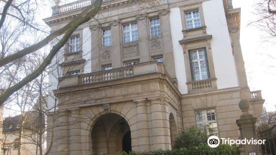 Villa Bonn