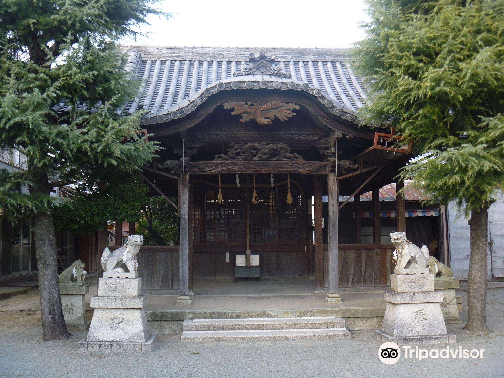 Kuwabara Shrine