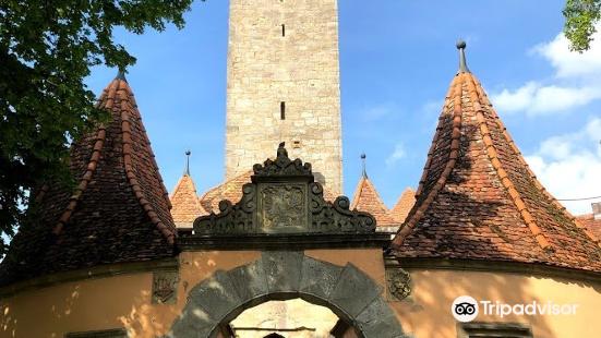 Burgtorturm