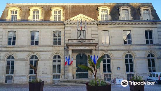 布洛瓦市政廳