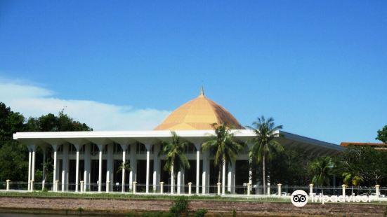 The Brunei Supreme Court Building