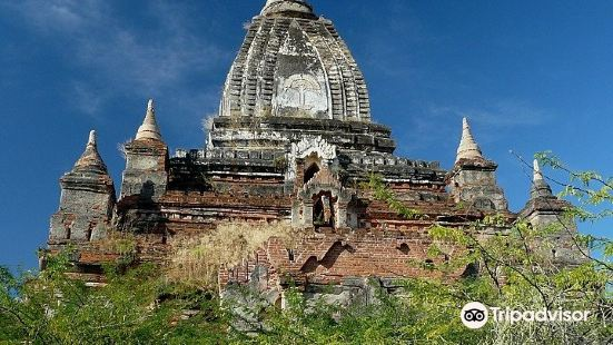 Tally Pagoda
